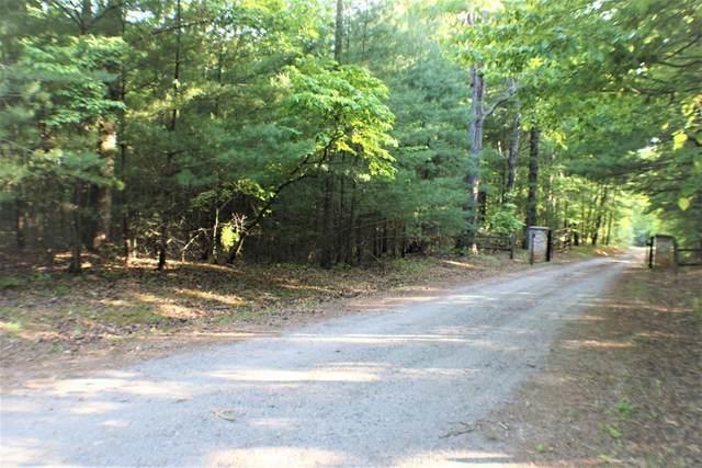 000 idlewild Ln, Woolwine, VA 24185 (MLS #78425) :: Highlands Realty, Inc.