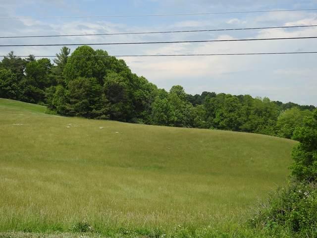 438 Airport Rd, Hillsville, VA 24343 (MLS #78456) :: Highlands Realty, Inc.