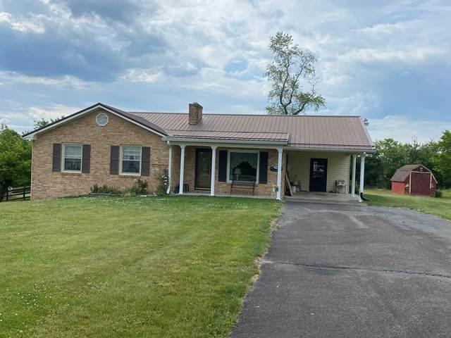 7164 Double Cabin, Hillsville, VA 24343 (MLS #78463) :: Highlands Realty, Inc.