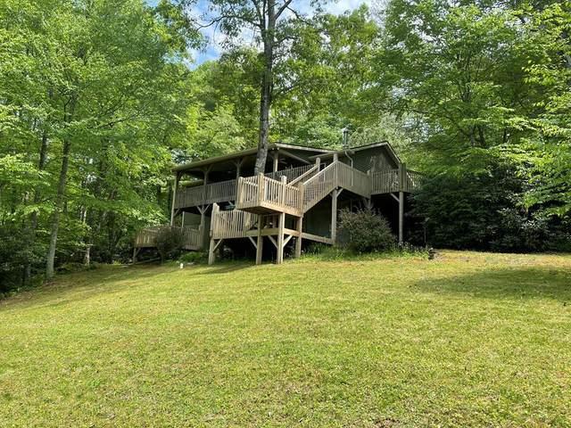 3263 Millstone Rd, Woodlawn, VA 24381 (MLS #78470) :: Highlands Realty, Inc.
