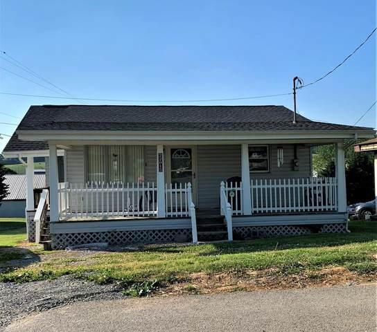 22015 Big Bass Camp Road, Abingdon, VA 24211 (MLS #78473) :: Highlands Realty, Inc.