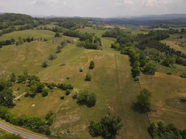TBD Spring Branch Road, Marion, VA 24354 (MLS #78500) :: Highlands Realty, Inc.