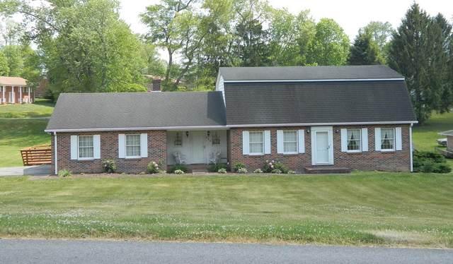 590 Fowler Street, Marion, VA 24354 (MLS #78534) :: Highlands Realty, Inc.