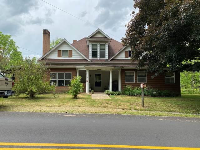 15516 Price's Bridge Road, Glade Spring, VA 24340 (MLS #78569) :: Highlands Realty, Inc.