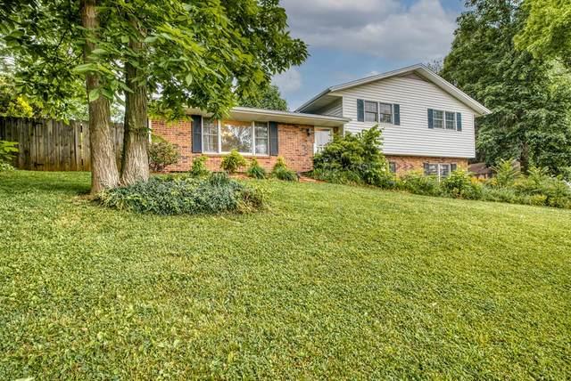 707 Meadow Dr., Marion, VA 24354 (MLS #78573) :: Highlands Realty, Inc.