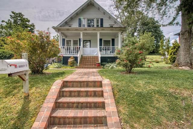 302 Bradley Street, Abingdon, VA 24210 (MLS #78574) :: Highlands Realty, Inc.