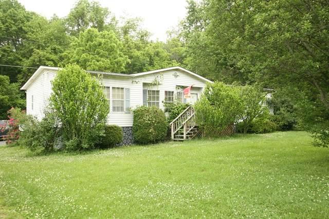 29171 Blue Spring, Meadowview, VA 24361 (MLS #78586) :: Highlands Realty, Inc.