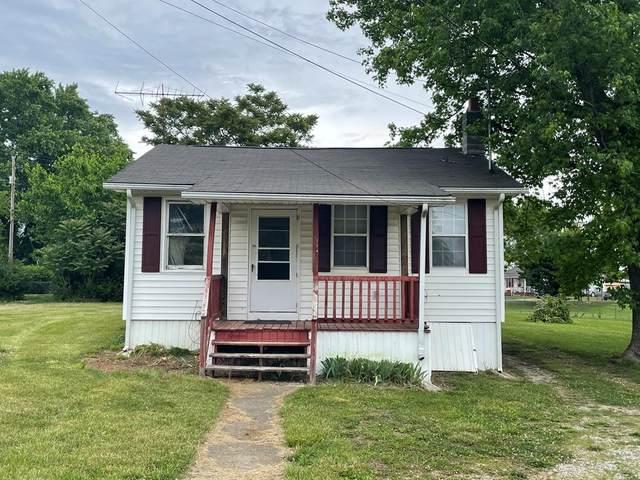 122 A Street, Austinville, VA 24312 (MLS #78595) :: Highlands Realty, Inc.