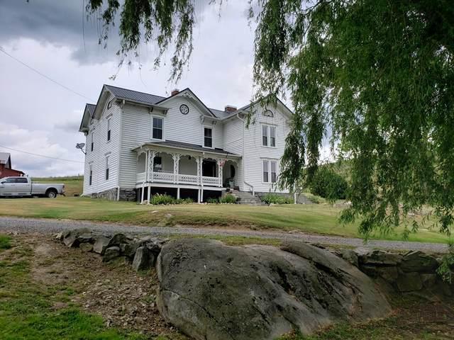 684 Valleyview Rd., Elk Creek, VA 24326 (MLS #78596) :: Highlands Realty, Inc.