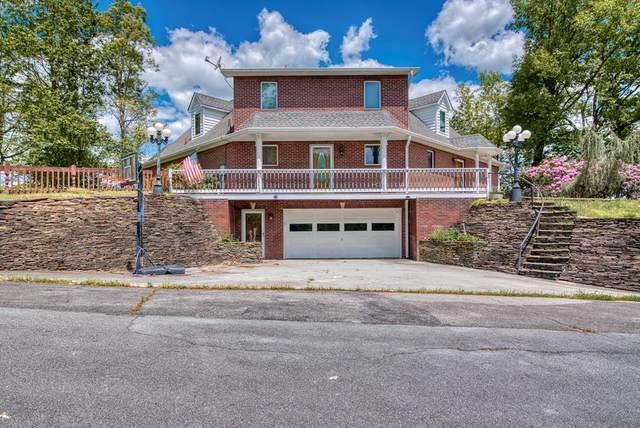 502 Winterham Drive, Abingdon, VA 24211 (MLS #78607) :: Highlands Realty, Inc.