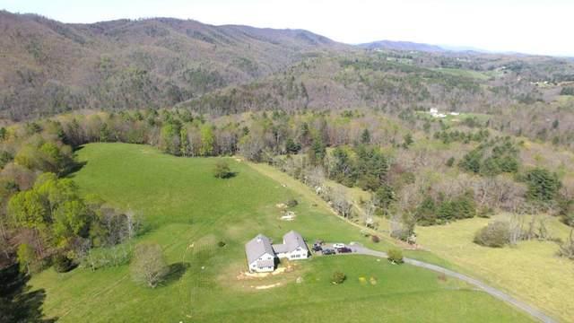 1770 Porterfield Road, Woodlawn, VA 24381 (MLS #78619) :: Highlands Realty, Inc.