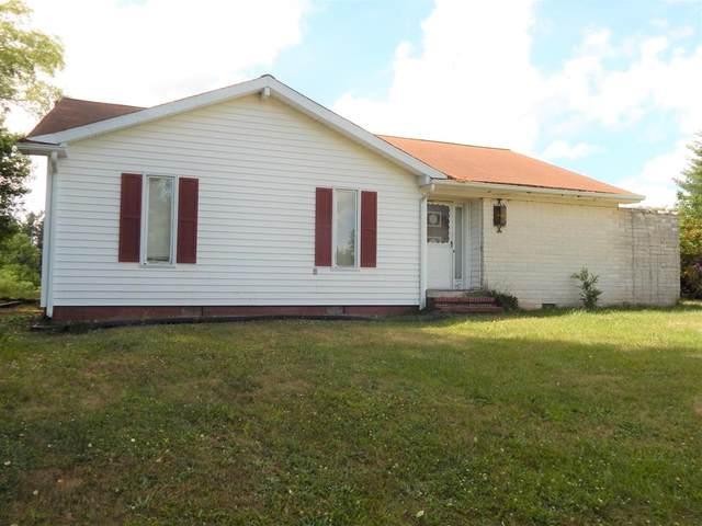31 Butternut Drive, Woodlawn, VA 24381 (MLS #78632) :: Highlands Realty, Inc.