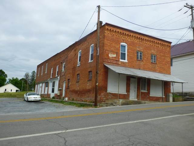 115 Church Street, Rural Retreat, VA 24368 (MLS #78633) :: Highlands Realty, Inc.