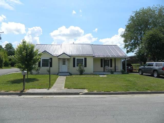 602 Dover Street, Marion, VA 24354 (MLS #78639) :: Highlands Realty, Inc.