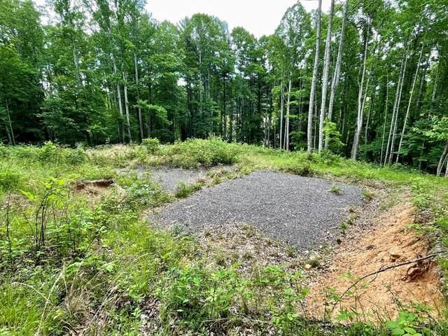 198 Nature Trail, Galax, VA 24333 (MLS #78643) :: Highlands Realty, Inc.