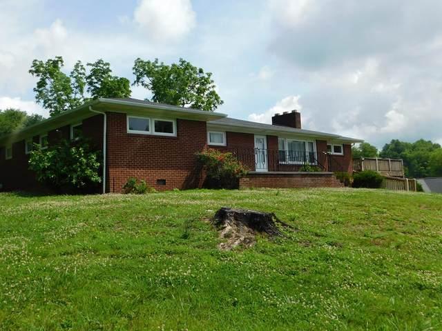 159 Chest Lane, Cedar Bluff, VA 24609 (MLS #78651) :: Highlands Realty, Inc.
