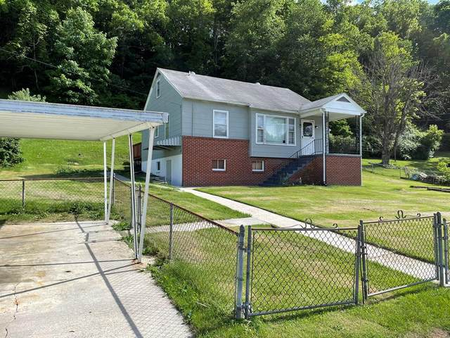 186 Purcell Rd, Richlands, VA 24641 (MLS #78654) :: Highlands Realty, Inc.