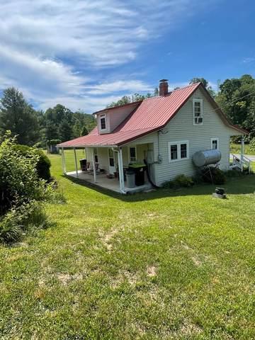 548 Hunters Ridge Rd, Dugspur, VA 24325 (MLS #78656) :: Highlands Realty, Inc.