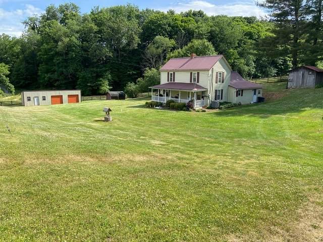 2888 Irvin Ln, Sugar Grove, VA 24375 (MLS #78672) :: Highlands Realty, Inc.