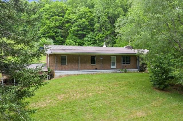 22332 Sweet Hollow Rd, Abingdon, VA 24211 (MLS #78682) :: Highlands Realty, Inc.