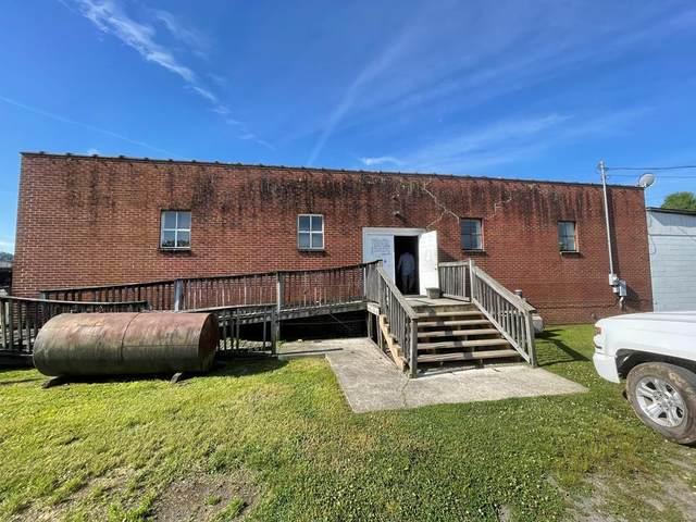 111 Depot Ave, Galax, VA 24333 (MLS #78689) :: Highlands Realty, Inc.