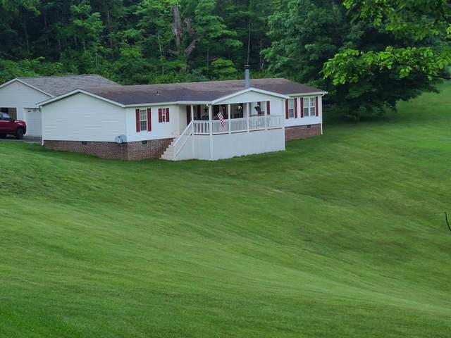 9494 Redbud Highway, Honaker, VA 24260 (MLS #78693) :: Highlands Realty, Inc.