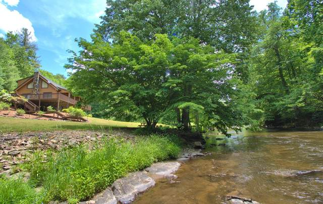 849 Pine Branch Rd., Mouth of Wilson, VA 24363 (MLS #78694) :: Highlands Realty, Inc.
