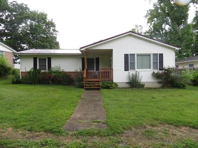 204 High St, Richlands, VA 24641 (MLS #78695) :: Highlands Realty, Inc.