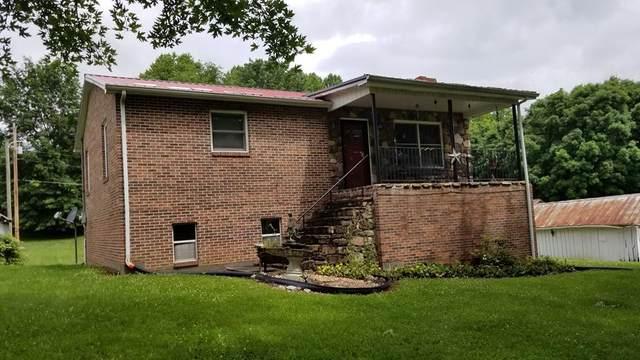 1813 Valley Rd, Saltville, VA 24370 (MLS #78696) :: Highlands Realty, Inc.