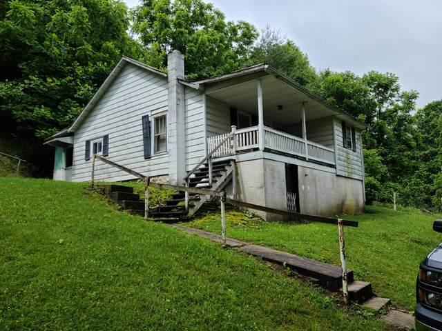 2223 Veterans Rd, Tannersville, VA 24377 (MLS #78698) :: Highlands Realty, Inc.