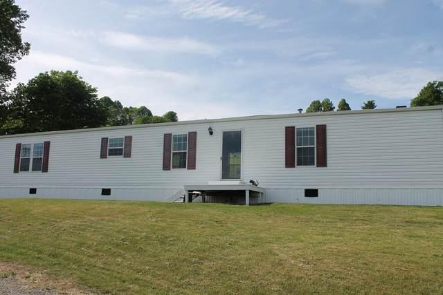 1234 Beamers Knob, Fancy Gap, VA 24328 (MLS #78704) :: Highlands Realty, Inc.