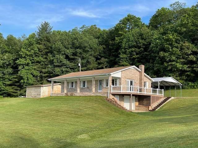 1171 Coleman Lane, Galax, VA 24333 (MLS #78709) :: Highlands Realty, Inc.