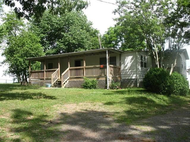 6946 Coulson Church Road, Austinville, VA 24312 (MLS #78710) :: Highlands Realty, Inc.