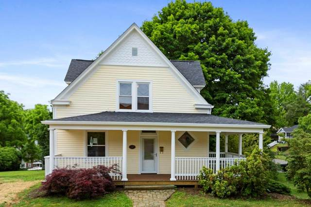 137 7th St, Pulaski, VA 24301 (MLS #78718) :: Highlands Realty, Inc.