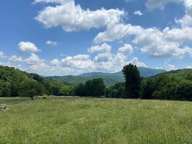 TBD Cloverdale Lane, Independence, VA 24348 (MLS #78719) :: Highlands Realty, Inc.