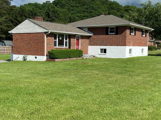 204 Mountain View Dr, Bluefield, VA 24605 (MLS #78730) :: Highlands Realty, Inc.