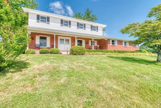 6350 Freedom Rd, Bristol, VA 24202 (MLS #78731) :: Highlands Realty, Inc.