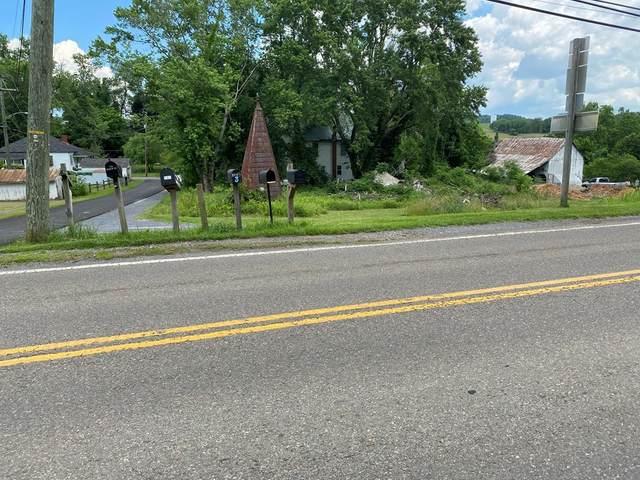 TBD Glade St., Glade Spring, VA 24340 (MLS #78737) :: Highlands Realty, Inc.
