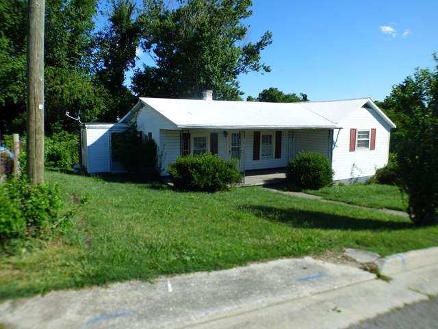 710 Marshall Street, Wytheville, VA 24382 (MLS #78742) :: Highlands Realty, Inc.