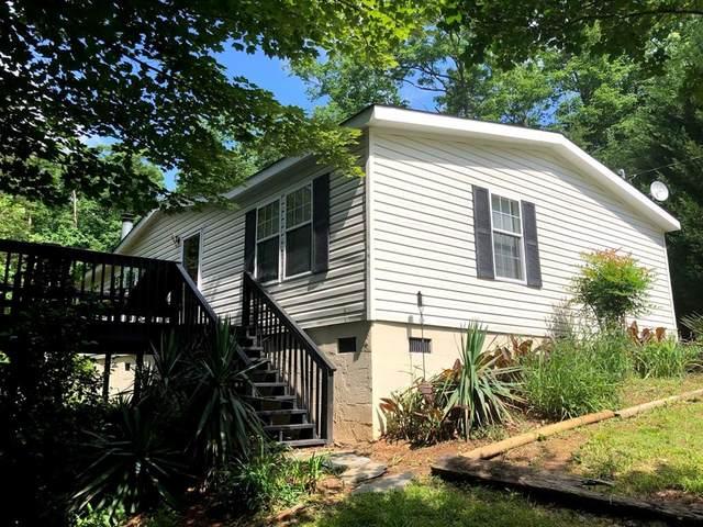 348 Mountain Valley Rd, Lambsburg, VA 24351 (MLS #78747) :: Highlands Realty, Inc.