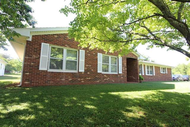 21 Grandview Dr, Woodlawn, VA 24381 (MLS #78751) :: Highlands Realty, Inc.