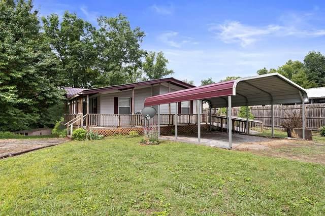 22168 Webb Dr, Abingdon, VA 24211 (MLS #78752) :: Highlands Realty, Inc.