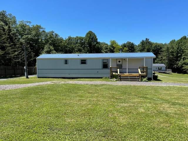 774 Old Appalachian Trail, Fancy Gap, VA 24328 (MLS #78753) :: Highlands Realty, Inc.