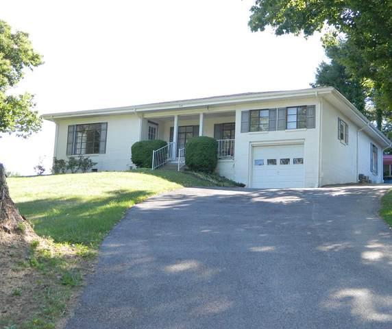 318 Wassona Circle, Marion, VA 24354 (MLS #78754) :: Highlands Realty, Inc.