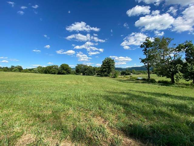 209 Jarvis Hollow Road, Sugar Grove, VA 24375 (MLS #78756) :: Highlands Realty, Inc.