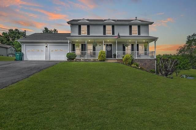 15346 Woodstone Circle, Bristol, VA 24202 (MLS #78758) :: Highlands Realty, Inc.