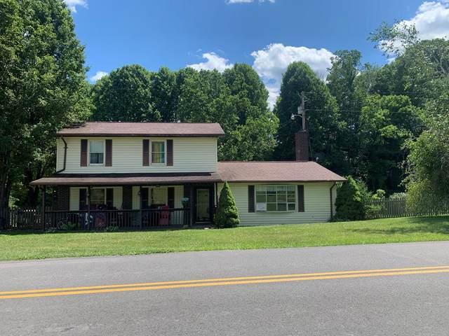1038 Cedar Springs Rd, Sugar Grove, VA 24375 (MLS #78763) :: Highlands Realty, Inc.
