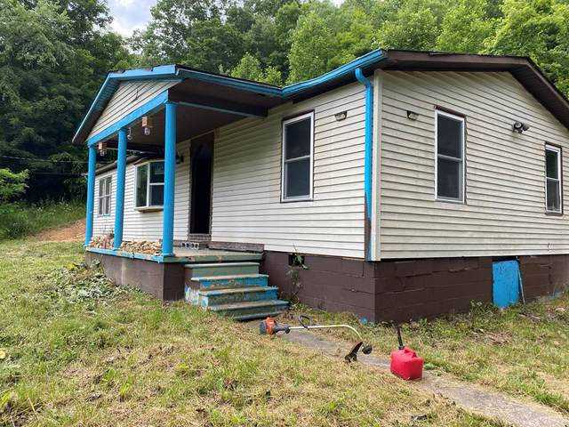 4003 Ravens Nest Branch Rd, Bandy, VA 24602 (MLS #78765) :: Highlands Realty, Inc.