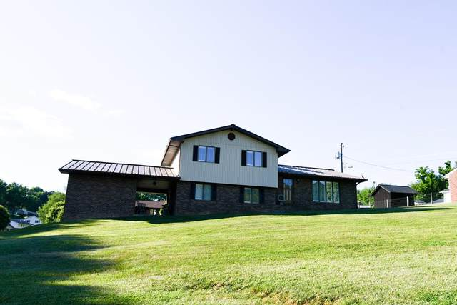 188 Childress St, Pounding Mill, VA 24637 (MLS #78770) :: Highlands Realty, Inc.