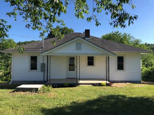 842 Hester St, Fries, VA 24330 (MLS #78777) :: Highlands Realty, Inc.